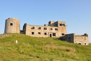 Обсерваторія на горі Піп Іван – перший етап реконструкції завершено