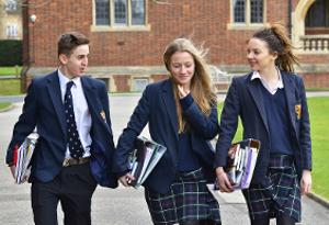 Безкоштовне навчання в Великобританії на магістратурі (аспірантурі)