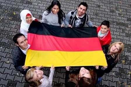 Як поступити до німецького внз самостійно