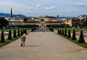 Школи-пансіони Австрії для іноземних школярів