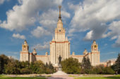 Освіта в Росії як поступити іноземцю