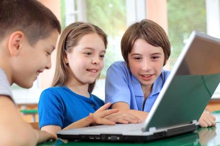 Німецький цифровий університет для дітей з'явиться в Україні