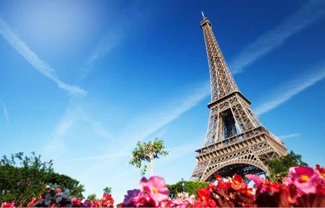 Навчання в Парижі – який внз вибрати