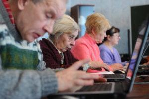 У Росії відкриють університет для пенсіонерів