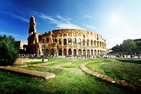 Навчання в Італії та курси вивчення італійської мови
