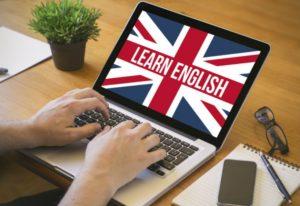 Вивчення англійської в Україні онлайн
