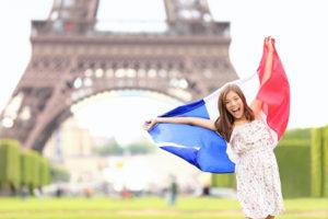 Як вивчити французьку мову