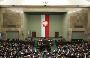 Зміни в Законі про репарацію і отримання Карти поляка
