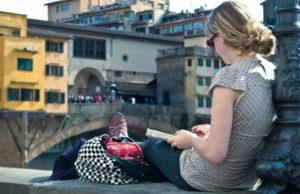 навчання італійської мови в Італії