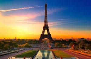 навчання у Франції