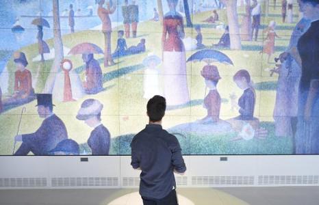 Інститут Порту підписав партнерство з Google Cultural Institute