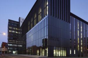 ТОП-5 Кращі архітектурні вузи Європи
