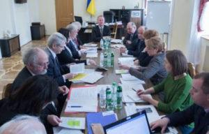 Закон про освіту: Україна аргументувала необхідність впровадити закон в життя