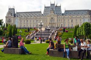 Дослідницький грант для істориків: Румунія