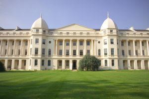 London Business School (Лондонська школа бізнесу)