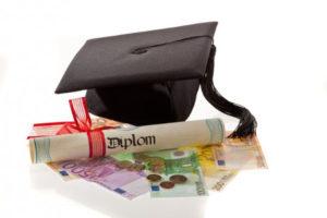 отримання стипендії або гранту