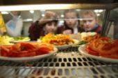 Обов'язкове харчування в школах 2018