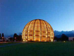 Стипендії 2018: Безкоштовне навчання в найбільшій лабораторії фізики