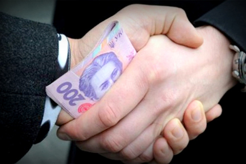 Конкурс «Студентство проти корупції» розпочався в Україні
