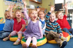 Дефіцит дитячих садків в Україні: коли і як МОН вирішить проблему