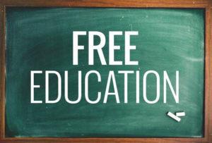 Як отримати MBA безкоштовно