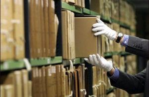 Шукати коріння в архівних матеріалах