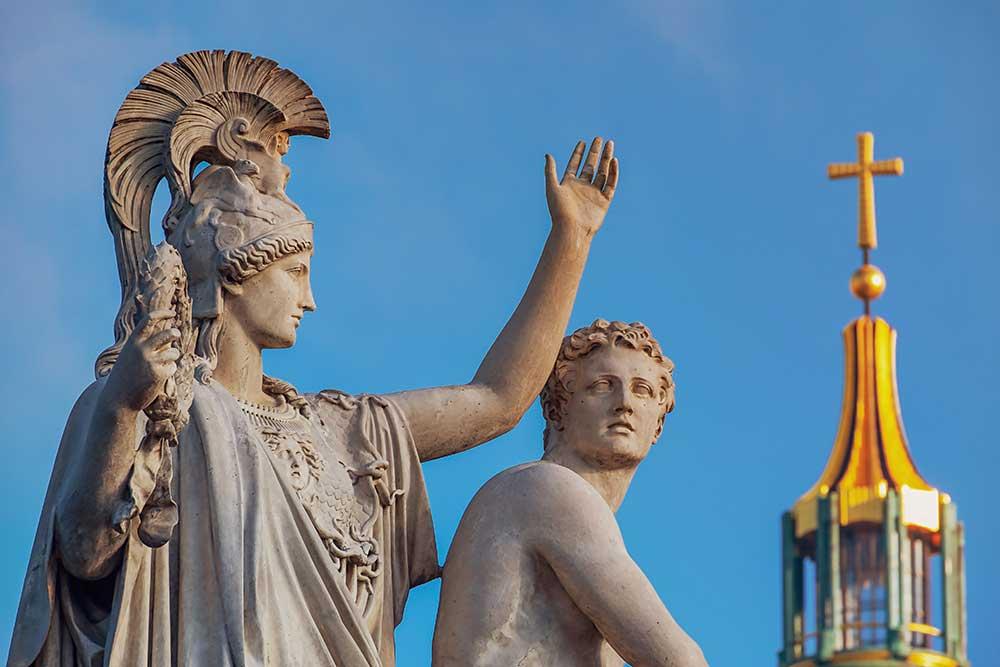 «Гаряча путівка» на навчання у Греції – лише до 31.07