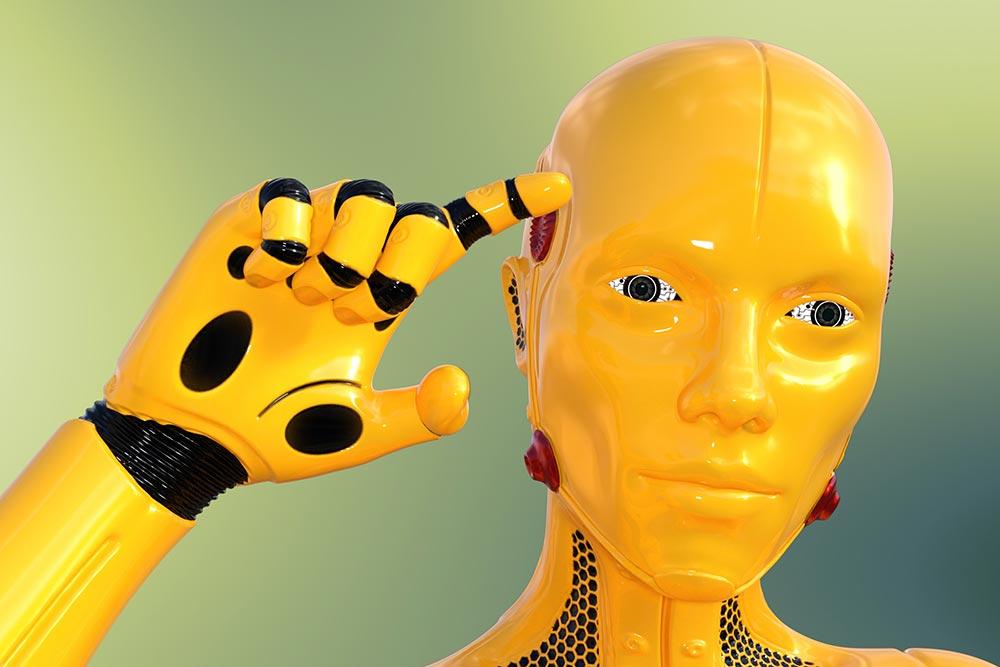 Кіберсуспільство 2022: які спеціальності уже через чотири роки будуть непотрібні та замінені на автоматизовані машини