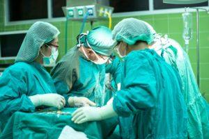 Вступ у медичні ВУЗи