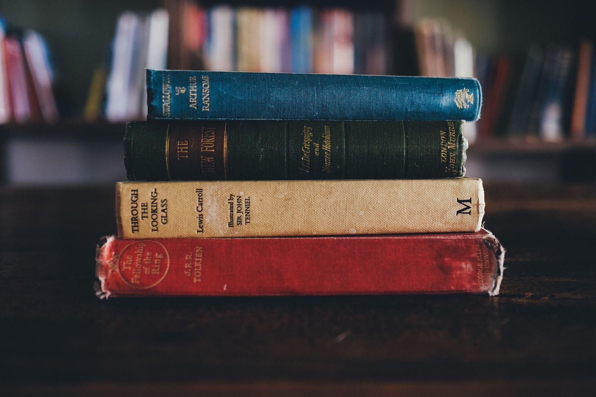 Топ-10 книг для підготовки до тесту IELTS