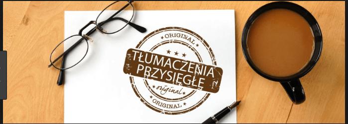 Присяжний переклад документів на польську мову