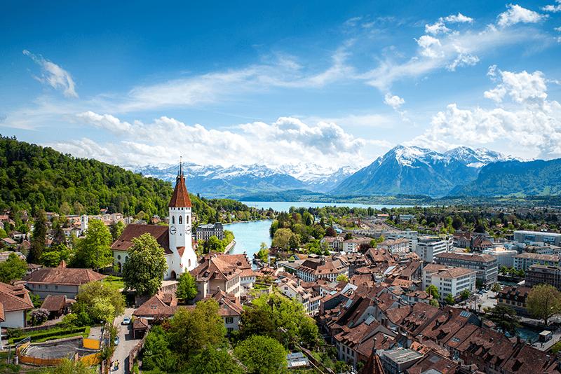 Швейцарія заохочує федеральними стипендіями іноземців вступати до ВНЗ