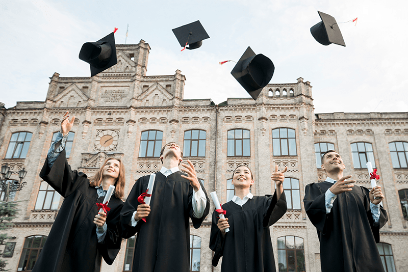 Як вибрати вищий навчальний заклад для вступу в 2021 році?