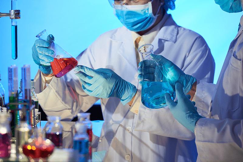 Професія – біохімік