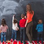 Професія – педагог
