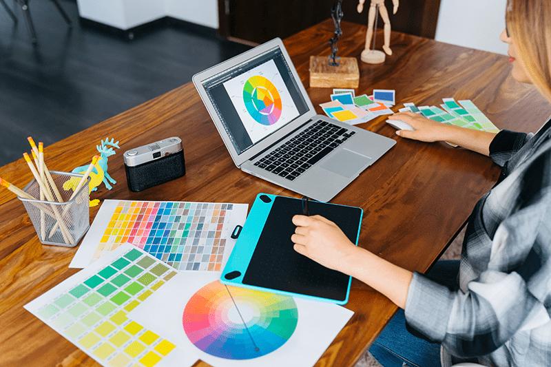 Професія – графічний дизайнер