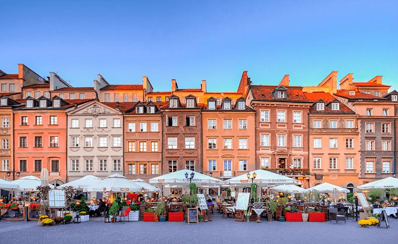 Навчання і освіта в Польщі: як поступити в польський вуз самостійно