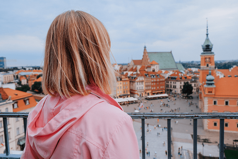 Чому я вибрала вищу освіту і життя в Польщі?