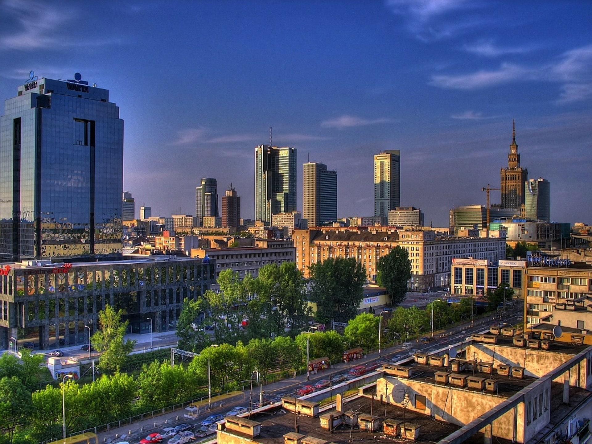 Освіта в Варшаві