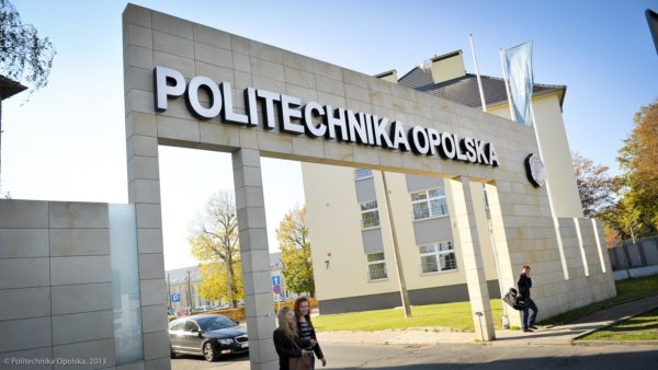 Опольський політехнічний університет