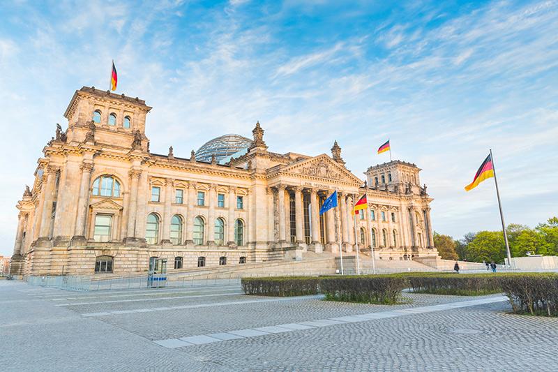 Освіта в Німеччині без грошей та іспитів в 2020