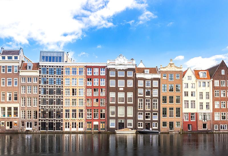 Навчання в Нідерландах – як знайти і вступити в університети Нідерландів – освіта за кордоном