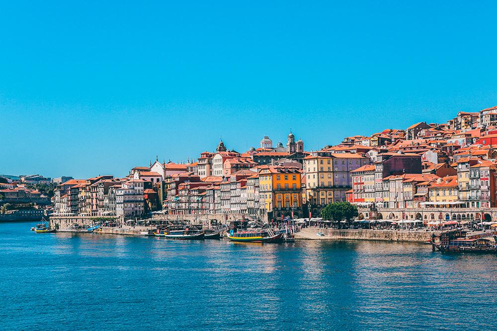 Навчання в Португалії – як знайти і вступити в університети Португалії – освіта за кордоном