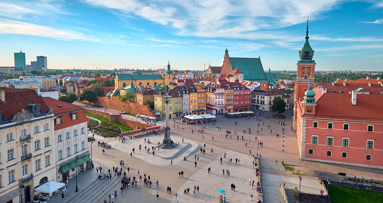 Освіта та навчання у Польщі