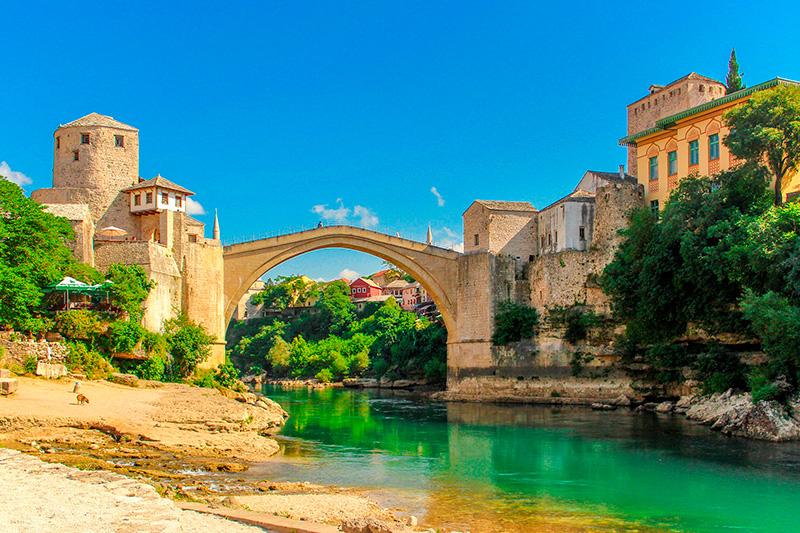 Навчання в Боснії та Герцеговині – як знайти і вступити в університети Боснії та Герцеговині – освіта за кордоном