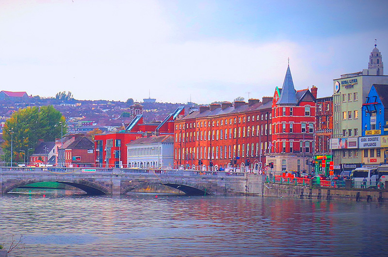 Навчання в Ірландії – як знайти і вступити в університети Ірландії – освіта за кордоном