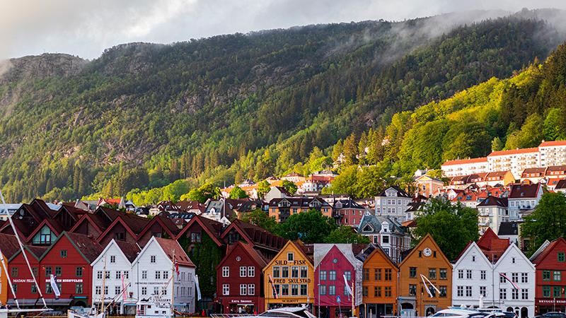 Навчання та вища освіта в Норвегії – як знайти і вступити в університети Норвегії – освіта за кордоном