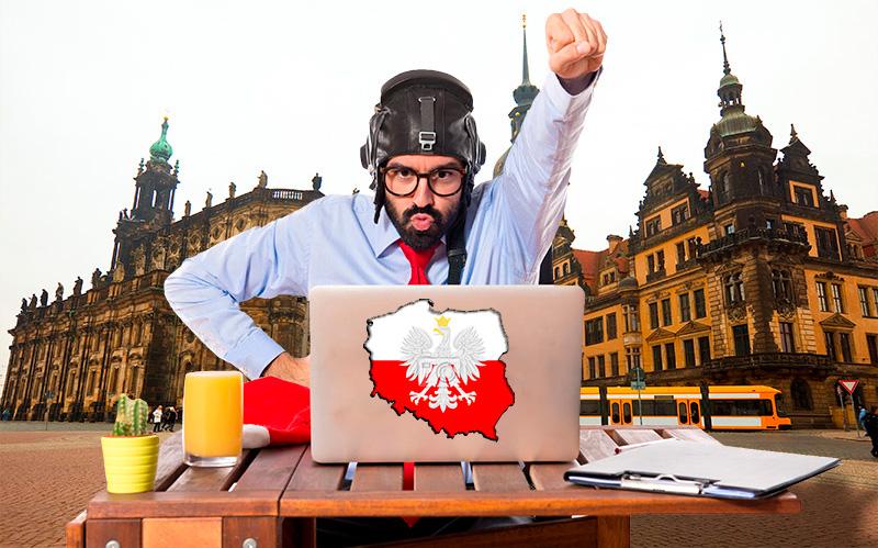 Робота для студента в Польщі – особливості працевлаштування та де знайти роботу