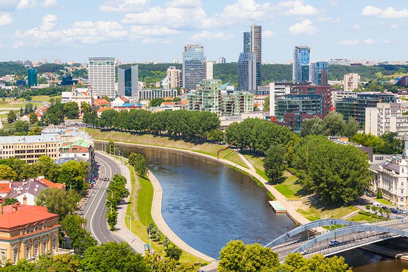 Навчання в Литві – як знайти і вступити в університети Литви – освіта за кордоном