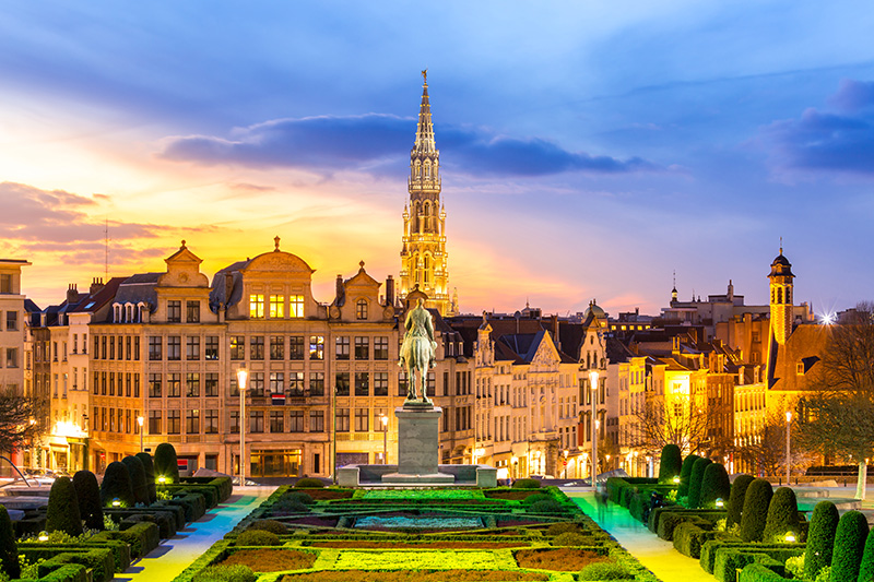 Навчання в Бельгії  – як знайти і вступити в університети Бельгії  – освіта за кордоном